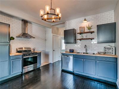 Single Family Home For Sale: 115 NW 27th Street
