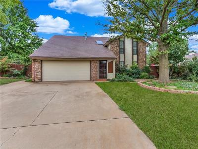 Weatherford Single Family Home For Sale: 112 Jackson Avenue