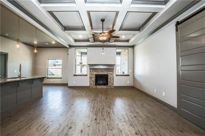 Oklahoma City Single Family Home For Sale: 5509 Shiloh Drive