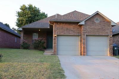 Norman Rental For Rent: 1329 Cedar Creek