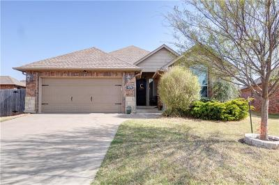 Single Family Home For Sale: 6224 NW 158th Street
