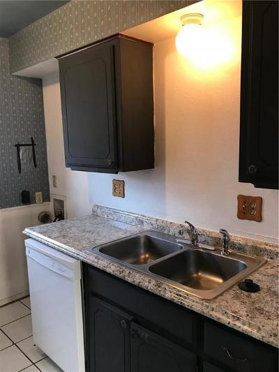 Oklahoma City Rental For Rent: 844 Greenvale Drive