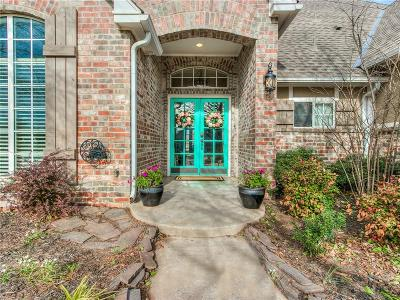Edmond Single Family Home For Sale: 17001 Granite Place