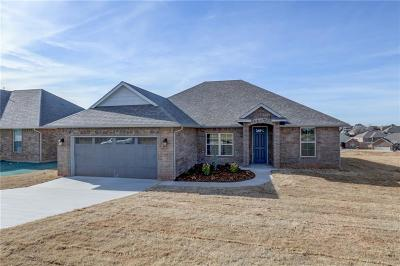 McClain County Rental For Rent: 1731 Cowboy