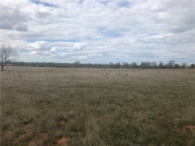 Lincoln County Residential Lots & Land For Sale: S 3470 Road