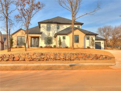 Edmond Single Family Home For Sale: 1225 Gateway Bridge Road