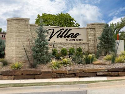 Oklahoma City Residential Lots & Land For Sale: 13408 Cedar Pointe Drive