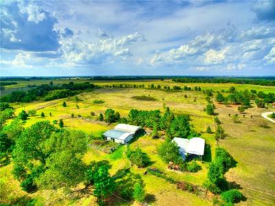 Norman Farm & Ranch For Sale: SE 40th Street