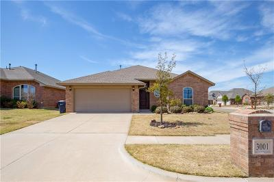 Single Family Home For Sale: 3001 NW 182nd Terrace