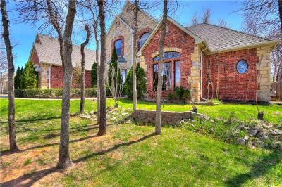 Edmond Single Family Home For Sale: 3308 Findhorn