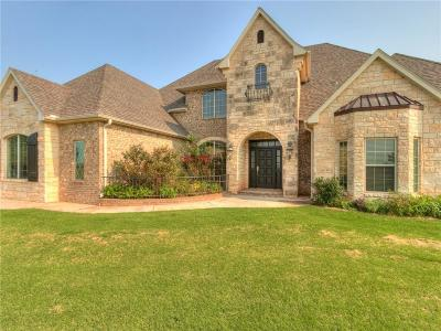 Single Family Home For Sale: 20750 N Radio Road