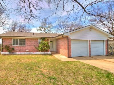 Norman Single Family Home For Sale: 512 Beacon Avenue