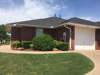 Edmond Attached For Sale: 2125 NW 155th Street