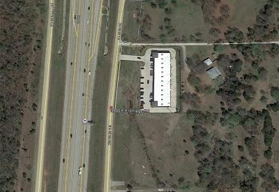 Edmond Commercial For Sale: 3608 E I-35 Frontage Road #3608