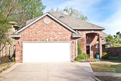 Norman Attached For Sale: 3837 Tudor Circle