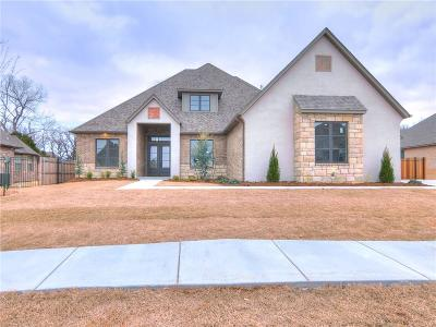 Oklahoma City Single Family Home For Sale: 10312 Cherrywood Drive
