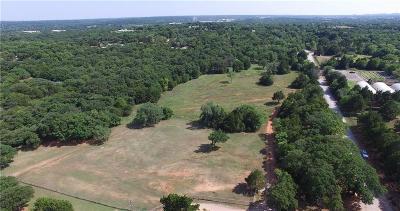 Oklahoma City Residential Lots & Land For Sale: 9440 Henley Avenue