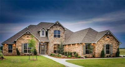Oklahoma City Single Family Home For Sale: 7200 SW 120th Street