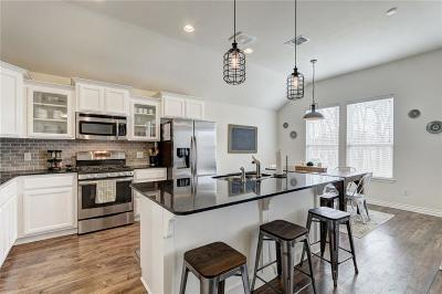 Norman Single Family Home For Sale: 3900 Sierra Vista Way