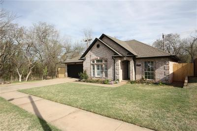 Oklahoma City OK Single Family Home For Sale: $146,900