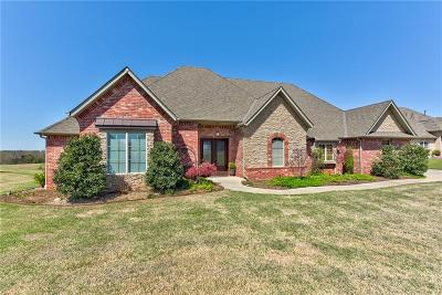 Moore OK Single Family Home For Sale: $424,500
