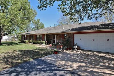 Noble Single Family Home For Sale: 100 Spring Road
