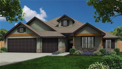 Edmond Single Family Home For Sale: 2009 Hidden Prairie Court