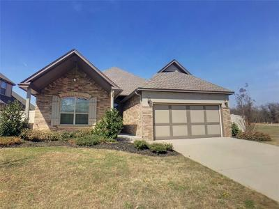 Norman Rental For Rent: 2129 Turtle Creek Drive