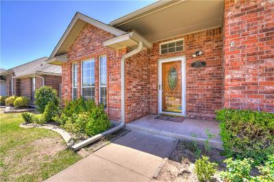 Norman Single Family Home For Sale: 2804 Brompton