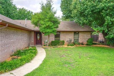 Norman Single Family Home For Sale: 428 Boulder