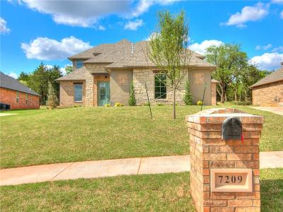 Single Family Home For Sale: 7209 Whirlwind Way