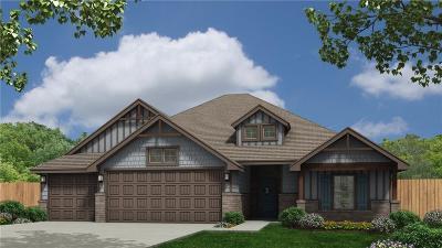 Edmond Single Family Home For Sale: 18616 Groveton Boulevard