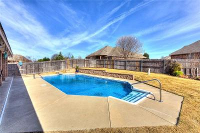 Single Family Home For Sale: 3109 Summit Crossing Parkway