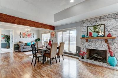 Single Family Home For Sale: 3308 W Rock Creek