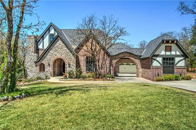 Single Family Home For Sale: 2609 Crestwood Drive