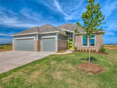 Yukon Single Family Home For Sale: 3617 Upland Ridge Drive