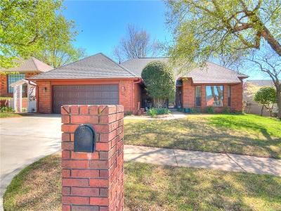 Single Family Home For Sale: 1104 Fountain Gate Court