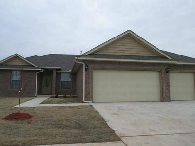 Oklahoma City Rental For Rent: 8809 SW 46th Street