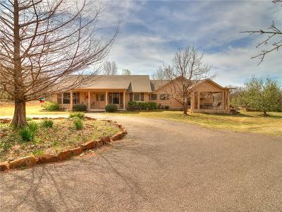 Arcadia Single Family Home For Sale: 22757 N Hiwassee