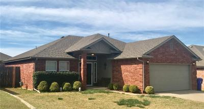 Single Family Home For Sale: 2916 Short Stop Way