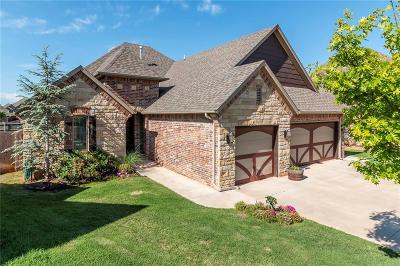 Edmond Single Family Home For Sale: 908 NW 196th Place