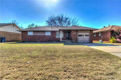 Single Family Home For Sale: 2517 N Key Boulevard