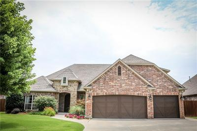 Norman Single Family Home For Sale: 4912 Wellman