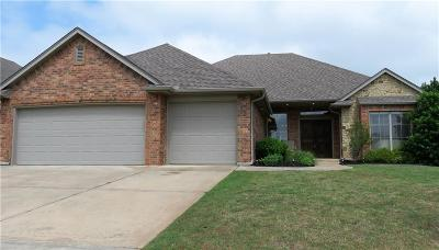Moore OK Single Family Home For Sale: $251,000