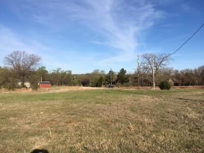 Blanchard Residential Lots & Land For Sale: 23170 Rockwell Avenue