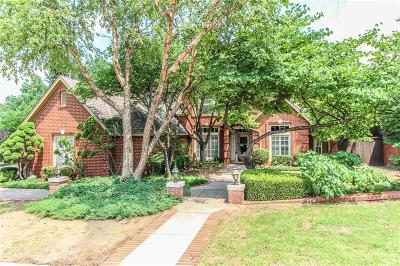 Norman Single Family Home For Sale: 4405 S Brookfield