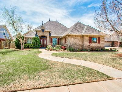 Oklahoma City Single Family Home For Sale: 5308 NW 124th St.