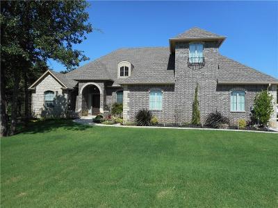 Single Family Home For Sale: 674 Stone Bridge