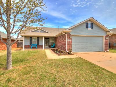 Oklahoma City Single Family Home For Sale: 2900 Fennel Road