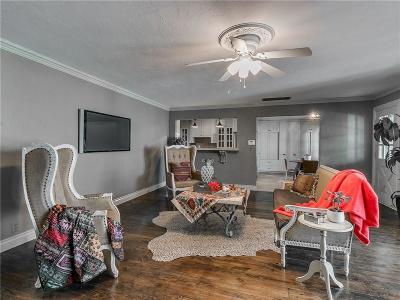 Single Family Home For Sale: 951 Mockingbird Lane